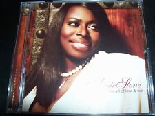 Angie Stone – The Art Of Love & War CD – Like New