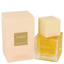 YVRESSE 80ML EDT SPRAY BY YVES SAINT LAURENT YSL FOR WOMEN'S PERFUME NEW YVES