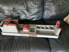 Gun Cleaning Gunsmith Vice Rest Station Rifle Firearms Maintenance Stand Hunting