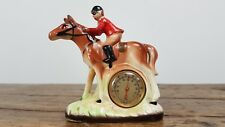 VINTAGE 1960s FOX HUNTING THERMOMETER MADE IN ENGLAND