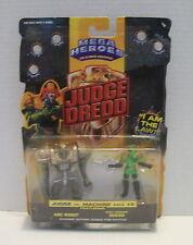 Judge Dredd Mega Heroes Action Figure vs Machine #6