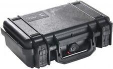 PELI Boîte PELIBOX PELICASE '1170' noir, avec emballage en mousse