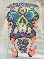 Original Vintage G&S Nicky Guerrero T-Shirt - EXTREMELY RARE!! NO Powell Peralta