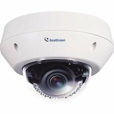 Geovision GV-EFD2101 2MP H.264 Super Low Lux WDR IR Fixed IP Dome Camera