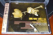 YEH-SHU HAN Trumpet CD RARE Japan Japanese Import CD with OBI JAZZ TRUMPET