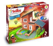 Teifoc Villa w/Garage 4700