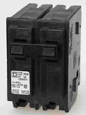 Square D 50 Amp Double Pole Breaker Brand New Hom250