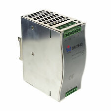 75W Din Rail Mounted 12VDC 6.3A Output Industrical Power supply 1pc