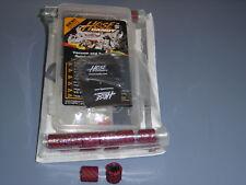 HOSE CANDY 918 BASIC KIT CARBON FIBER RED