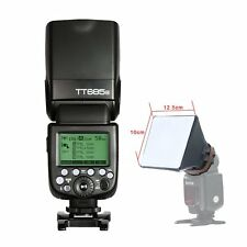 Godox TT685N 2.4G Wireless i-TTL II HSS Camera Flash Speedlite for Nikon D90