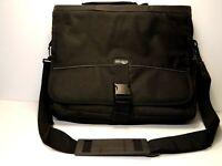 "TARGUS Laptop Messenger Bag TCM004  Fits Up To 15"" x 11 1/2"" Computer  Case"