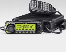 ICOM ID 880H VHF and UHF Digital Mobile Two Way Radio