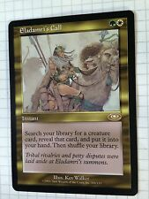 Mtg Magic the Gathering Planeshift Eladamri's Call