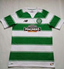 Celtic F.C New Balance Soccer Jersey Size S