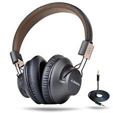 Avantree aptX LOW LATENCY Wireless Headphones for TV, Bluetooth 4.1 Over Ear Hea