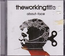 About Face The Working Title CD New Sealed