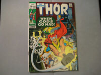 The Mighty Thor #180 (1970, Marvel)