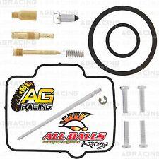 All Balls Carburettor Carb Rebuild Kit For Kawasaki KX 500 1991 Motocross Enduro
