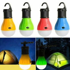 Camping Hanging Tent LED Bulbs Hike Light Fishing Lantern Outdoor Emergency Lamp