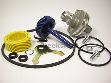 19 & 43 TH350 700R4 Speedo Setup Kit - Housing Gears Seals Retainers Speedometer