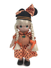 Mouseketeer Boo Blonde Fall 2014 Doll Precious Moments Disney Signed 4956