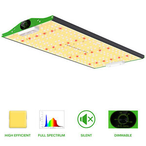 VIPARSPECTRA Pro Serie P2000 LED Grow Light Silent für Zimmerpflanzen Veg Flower