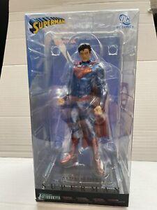 DC Comics Justice League Movie: Superman ARTFX+ Statue - Kotobukiya