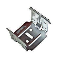 100 Stück Kreuzverbinder 0,8 mm für Deckenprofile CD 60/27 Profil Trockenbau