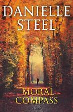 Moral Compass: A Novel Hardcover