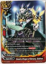 4x Cavalry Dragon of Sorcery, Guldrod Buddyfight Promo Rare HOT MINT FREE SHIP