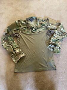 Arcteryx Assault Shirt AR Multicam Size Large