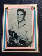 RARE Elvis Presley  1978 Donruss Trading Card #50  Pack Fresh w/Top Loader!
