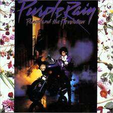 PRINCE : PURPLE RAIN  - CD New Sealed ''IN STOCK''