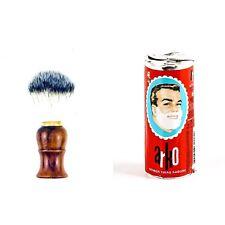 Arko Shaving Soap Stick 75gr. Keen Razors Synthetic Large Shaving Brush