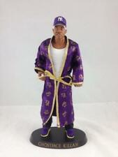 GHOSTFACE KILLAH PURPLE AND GOLD EDITION WU-TANG CLAN 4 CAST TALKING FIGURE