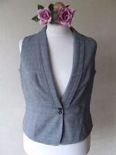 Button Collared NEXT Waistcoats for Women