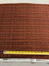 BTY Michael Miller Fabrics LLC Patt. # C-3101 Slub Stripe.