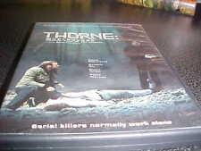 Thorne: Peur de son ombre / ScaredyCat (DVD, 2012) Scaredy Cat Mystery