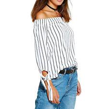 Camisas y tops de mujer blusa de color principal negro talla 38