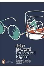 Secret Pilgrim NEW Carre John Le paperback like new