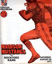 Other Vintage Sports Programs