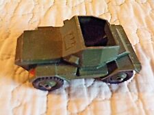 Dinky Toys-673-SCOUT CAR