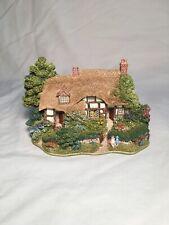 Lilliput Lane Meadowsweet Cottage 861