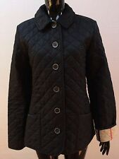 NEARLY NEW BURBERRY BRIT QUILTED  JACKET, RRP £450,