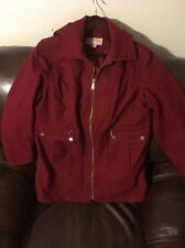 Michael Michael Kors 14P Wool Coat