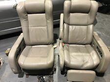 Nissan Elgrand E51 Two Electric Seats