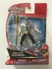 "Power Rangers Action Figure Super Megaforce 4"" Robo Knight"