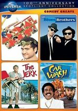 Comedy Greats Spotlight Collection 0025192117343 With John Belushi DVD Region 1