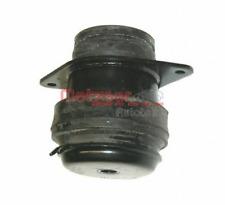 Lagerung, Motor für Motoraufhängung Hinterachse METZGER 8050817