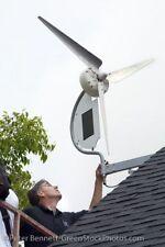 DyoCore SolAir Wind Solar Hybrid Turbine System - Generator Wind Mill Wind Power